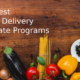 10 Best Meal Delivery Affiliate Programs That Pay High Commission
