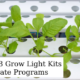 9 Converting Grow Light Kits Affiliate Programs to Double Your Income