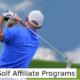 Top 9 Golf Affiliate Programs To Make Money In Golf Niche