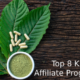 Top 9 Kratom Affiliate Programs For Healthy New Income