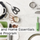 Top 10 House and Home Essentials Affiliate Program Paying High Commission to Beginners