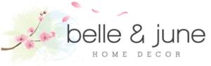 belle & june logo